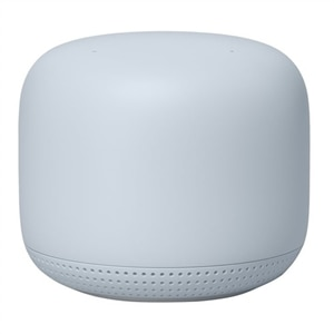 Google Nest Wifi - Add-on - Wi-Fi system - 802.11a/b/g/n/ac, Bluetooth 5.0 LE - desktop