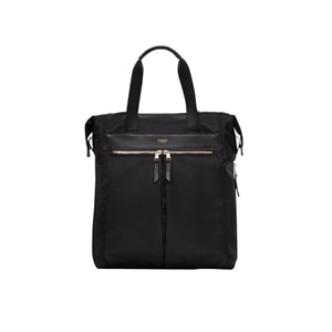 "Knomo Chiltern - Notebook carrying backpack/tote - 15.6"" - black"