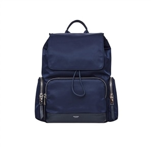 "Knomo Clifford - Notebook carrying backpack - 13"" - dark navy"