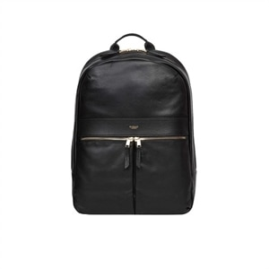 "Knomo Beaux - Notebook carrying backpack - 14"" - black"
