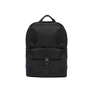 Knomo Christowe - Laptop carrying backpack - 15-inch - black