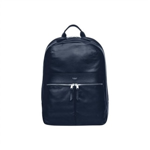 Knomo Beaux - Laptop carrying backpack - 14-inch - dark navy