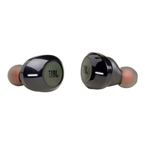 JBL TUNE 120TWS - True wireless earphones with mic - in-ear - Bluetooth - green