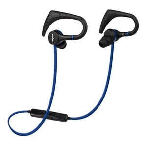Veho ZB-1 - Sports - earphones with mic - in-ear - over-the-ear mount - Bluetooth - wireless