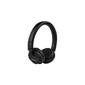 Veho Z-4 - Headphones with mic - on-ear - wired - 3.5 mm jack