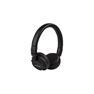 Veho ZB-5 - Headphones with mic - on-ear - Bluetooth - wireless