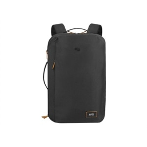 SOLO Crosstown Expandable - Laptop carrying backpack - 15.6-inch