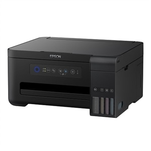 Epson ET-2700 EcoTank All-in-One Inkjet Printer - Multifunction Wi-Fi