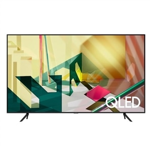 Samsung 82 inch TV 2020 QLED 4K Ultra HD HDR Smart TV Q70T Series QN82Q70TAFXZA