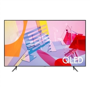 Samsung 55 inch TV 2020 QLED 4K Ultra HD HDR Smart TV Q60T Series QN55Q60TAFXZA
