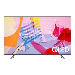 Samsung 43 inch TV 2020 QLED 4K Ultra HD HDR Smart TV Q60T Series QN43Q60TAFXZA