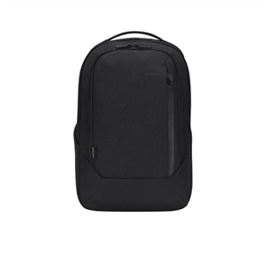 Targus Cypress Hero Backpack with EcoSmart - Laptop carrying backpack - 15.6-inch - black