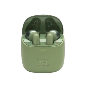 JBL TUNE 220TWS - True wireless earphones with mic - in-ear - Bluetooth - green