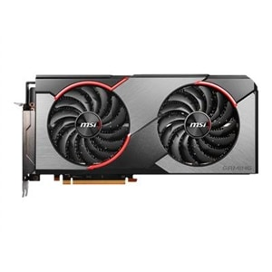 MSI RX 5700 GAMING X - Graphics card - Radeon RX 5700 - 8 GB GDDR6 - PCIe 4.0 x16 - HDMI, 3 x DisplayPort