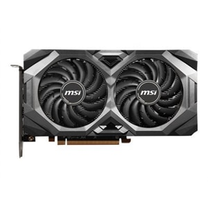 MSI RX 5700 MECH OC - Graphics card - Radeon RX 5700 - 8 GB GDDR6 - PCIe 4.0 x16 - HDMI, 3 x DisplayPort