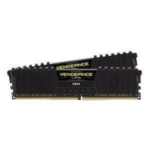 CORSAIR Vengeance LPX - DDR4 - 16 GB: 2 x 8 GB - DIMM 288-pin - unbuffered