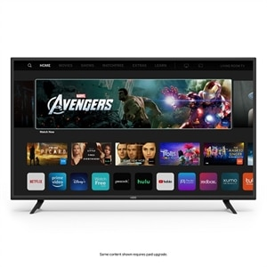 Vizio 58 inch TV 2019 LED 4K Ultra HD HDR Smart TV V Series V585-H11