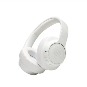 Jbl Tune 750btnc Headphones With Mic Full Size Bluetooth Wireless Active Noise Canceling White Dell Usa