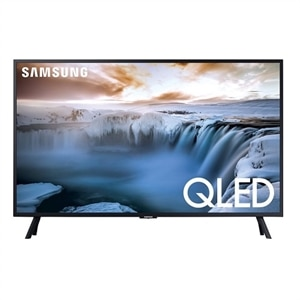 Samsung 32 inch TV 2020 QLED 4K Ultra HD HDR Smart TV Q50 Series QN32Q50RAFXZA