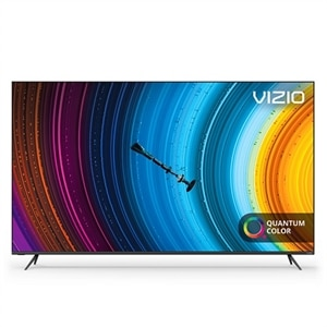 Vizio 65 inch TV 2020 LED 4K Ultra HD HDR Smart TV P Series Quantum P65Q9-H1