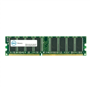 Dell - DDR3 - 32 GB - DIMM 240-pin - 1333 MHz / PC3-10600 - 1.35 V - registered - ECC - for PowerEdge R620, R720