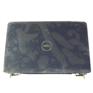 """DELL INSPIRON mini 10.1/"""" LED LCD Display Screen with Cover Assembly"""