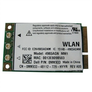 DELL 1490 DUAL BAND WLAN MINI CARD DRIVERS FOR WINDOWS 8