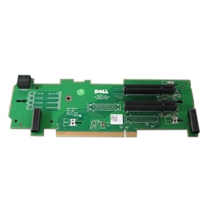 Dell Refurbished: PCIE Left Riser for Dell PowerEdge R710