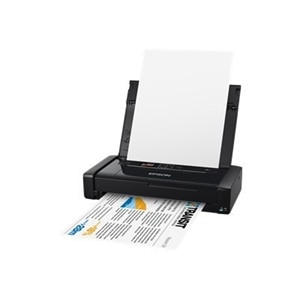 EPSON WorkForce 100 Portable Printer | Dell USA