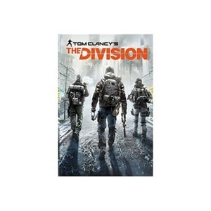 TOM CLANCY'S THE DIVISION Underground - Xbox One Digital