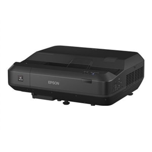 Epson Home Cinema LS100 Home Theater Projector - HD Projector
