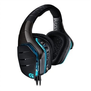 Logitech G633 Artemis Spectrum RGB Surround Gaming Headset | Dell USA
