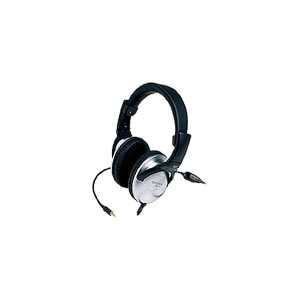 Koss UR29 - Headphones - full size - wired - 3.5 mm jack