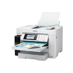 Epson ET-16650 Wide-format All-in-One Supertank Printer Inkjet Printer - Multifunction Wi-Fi