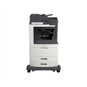 Lexmark MX811dpe Laser Printer - Multifunction