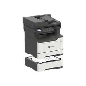 Lexmark MX321adn Monochrome Duplex Laser Printer - Multifunction