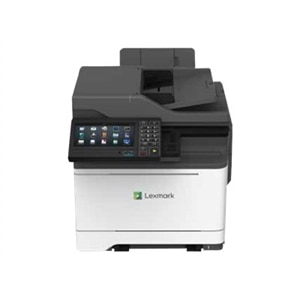 Lexmark CX625ade Color Laser Printer - Multifunction