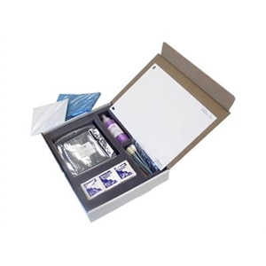 Xerox Cleaning and Maintenance Kit - Scanner maintenance kit - for Xerox DocuMate 4799, DocuMate 4799 w/ VRS Pro