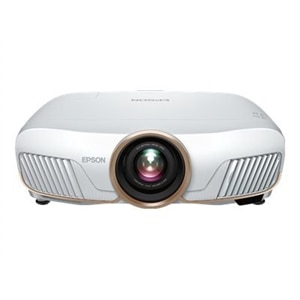 Epson Home Cinema 5050UB 4K PRO-UHD 3LCD Projector with HDR - White