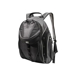"Mobile Edge 16"" Express Backpack  Notebook carrying backpack - Graphite"