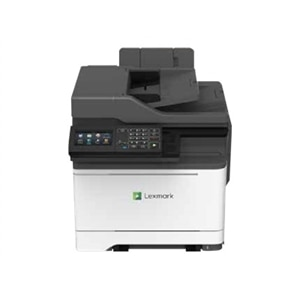 Lexmark MC2535adwe Color Duplex Laser Printer - Multifunction