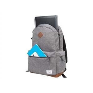 Targus Strata - Laptop carrying backpack - 15.6-inch - gray