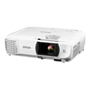 Epson PowerLite Home Cinema 1060 Home Theatre Projector - Portable HD Projector