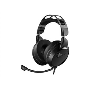 Turtle Beach Elite Atlas - Headset - full size - wired - 3.5 mm jack - noise isolating
