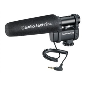 Audio-Technica AT8024 - Microphone
