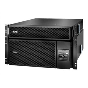 apc smart ups 6000va ups battery backup with 208 240v to 120v step rh dell com