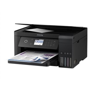 Epson ET-3700 EcoTank All-in-One Inkjet Printer - Multifunction Wi-Fi