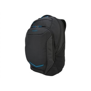 Targus Active Commuter - Laptop carrying backpack - 15.6-inch - black