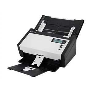 Visioneer Patriot H80 - document scanner - desktop - USB 3.0