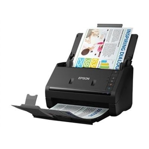 Epson WorkForce ES-400 - document scanner - desktop - USB 3.0